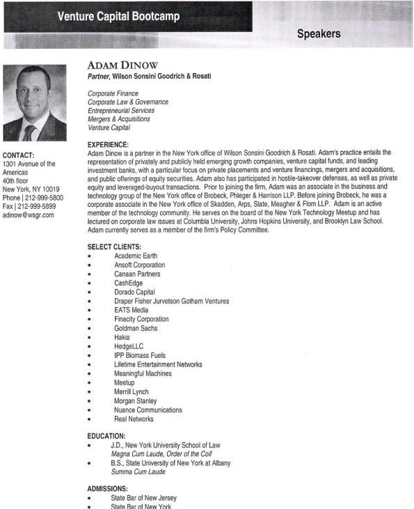 Adam Dinow
