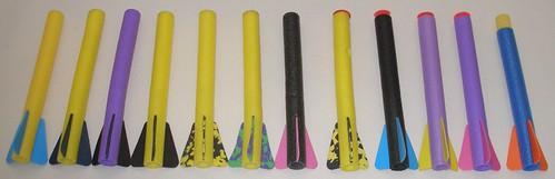 FSN Arrows