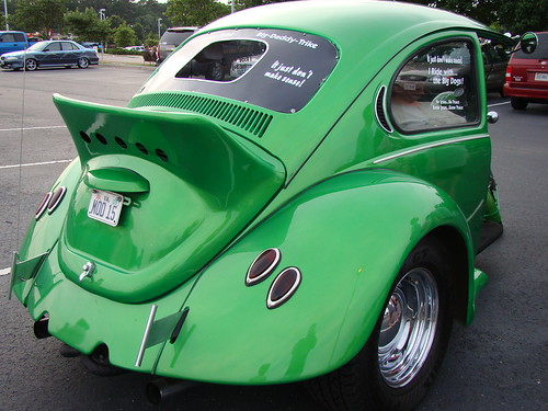 Motorcycle Vw Beetle Custom Trike Just Jdm Photography