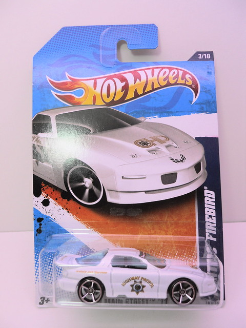 hot wheels pontiac firebird white (1)