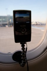 Suction Cup plane mount