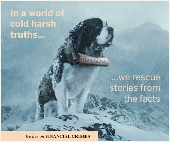 In a world of cold harsh truths, we rescue stories from the facts