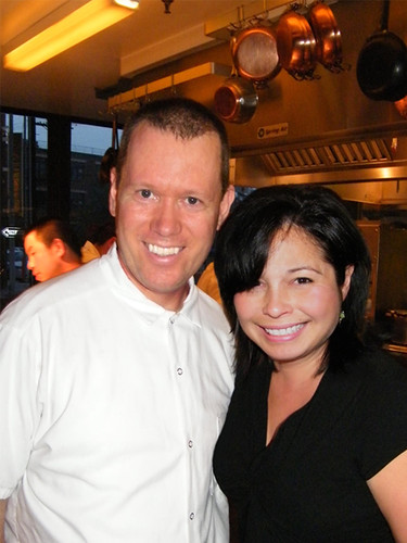 With Chef Walter Manzke, MyLastBite.com