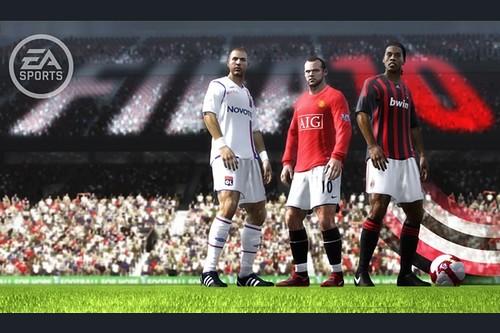 Futbal hry online video obrazky