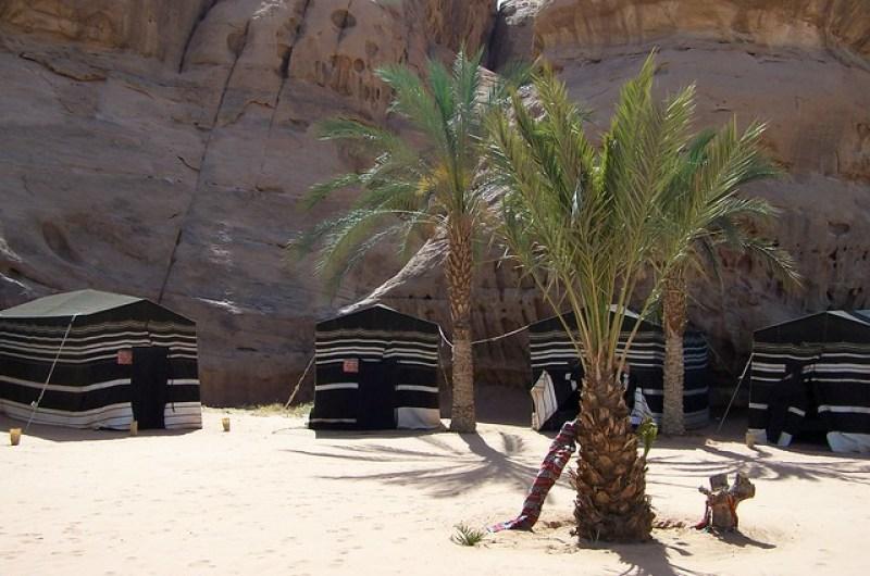 Captain's Desert Camp Jordan