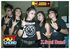 x soul
