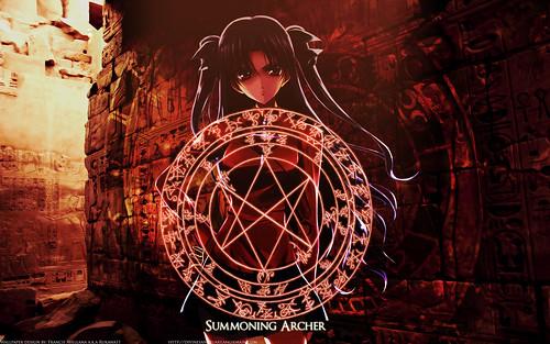 Konachan.com - 18187 fate_stay_night magic tohsaka_rin