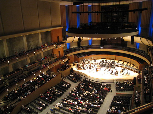 The Winspear Centre