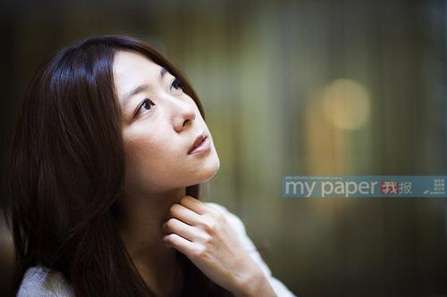 摄-艺人 - Cheer Chen 陳綺貞