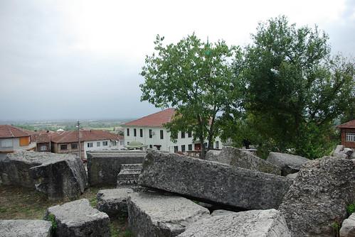 Üskübü village, Düzce city, pentax k10d