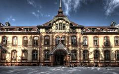 castle Beelitz