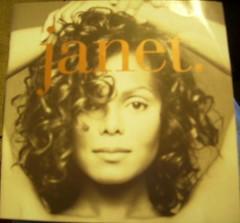 Janet Jackson~Janet.