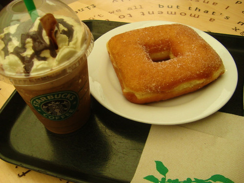 Starbucks likees