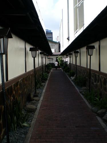 Little Tokyo, Makati