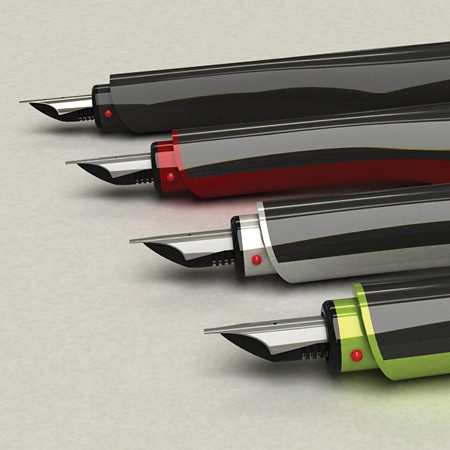 Digital Pens