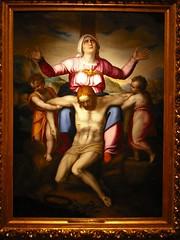 Pietà (da Michelangelo) - Marcello Venusti - 1...