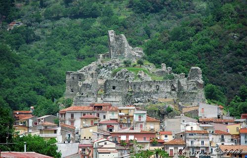 Resti Castello di Nicastro (http://farm4.static.flickr.com)