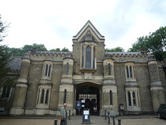West Highgate Cemetery (4)