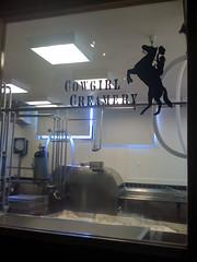 Cowgirl Creamery