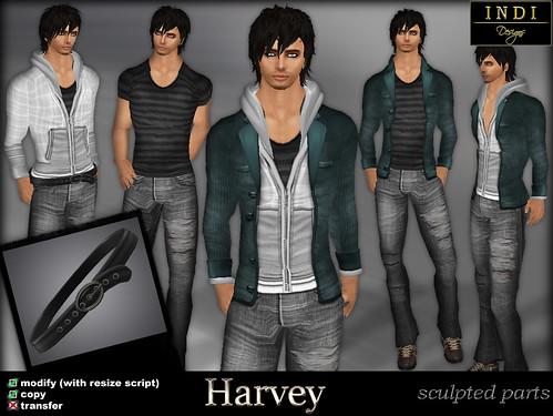 Harvey (p)