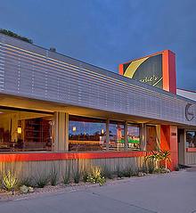 Charlie's Restaurant, Malibu