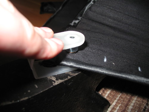 making a corset 44