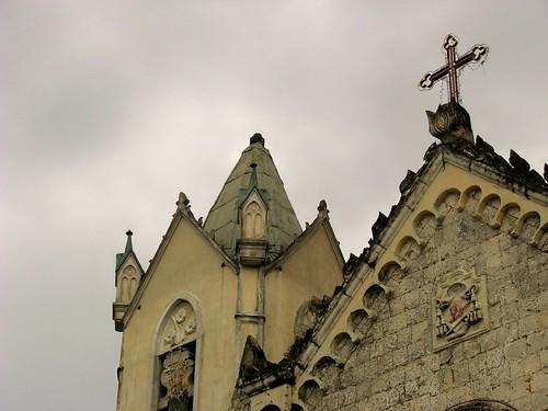 San Fernando Church by you.