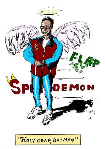 Speed demon (final version)