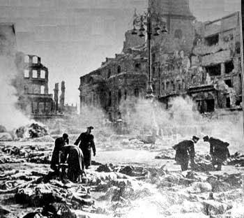 Dresda 1945