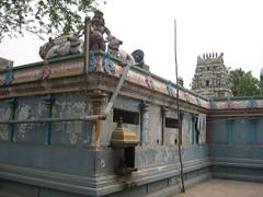 Sri Dharmalingeswarar Temple 2