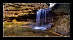 Matthiessen Table Falls 2