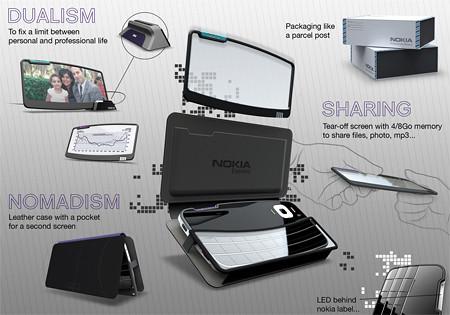 Business Mobile Phones Nokia E97 2