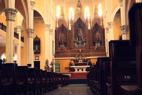 Nhà thờ by lovelykby.