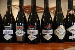 Argyle Winery, Dundee, Oregon