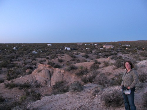 Campground Review Cottonwood Joshua Tree National Park
