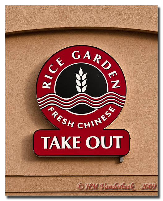 Rice Garden Fresh Chinese Take Out