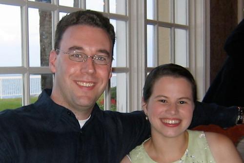 Elder Jason Solomon and his wife, Sister Michelle Solomon