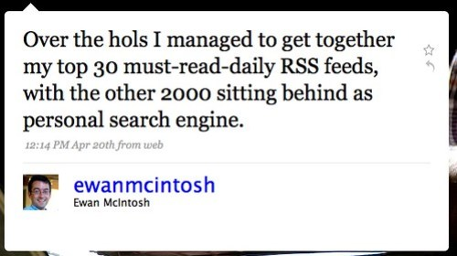 Twitter _ Ewan McIntosh: Over the hols I managed to ...