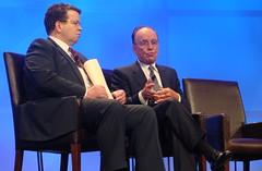 Neil Cavuto Interviews Rupert Murdoch