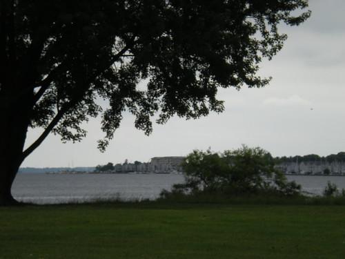Cheaspeake Bay