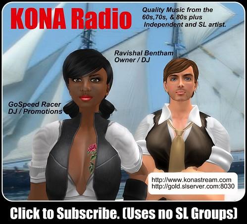GoSpeed & Rav publicity - Subscribomatic pic