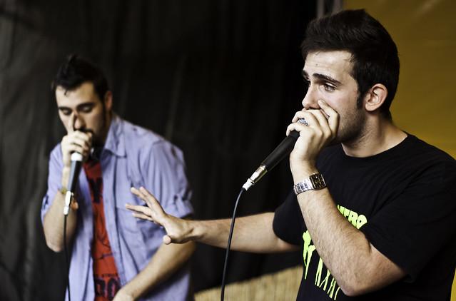 Beatbox 2 (Musantro y Pakiteit)
