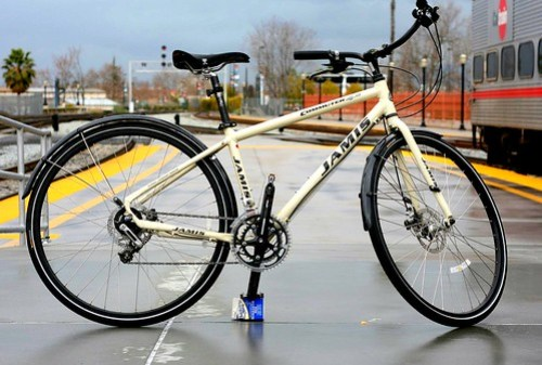 Jamis Commuter 4.0