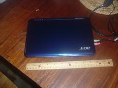 A teeny tiny computer!