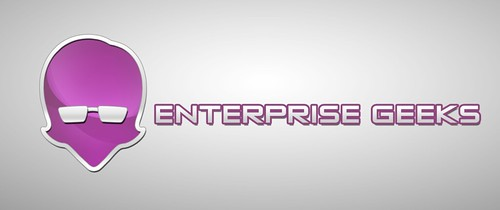 Enterprise Geeks Female Edition