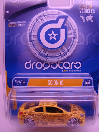 dropstars scion