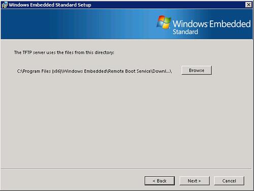 Windows Embedded Standard 2009 Step-by-Step Deployment