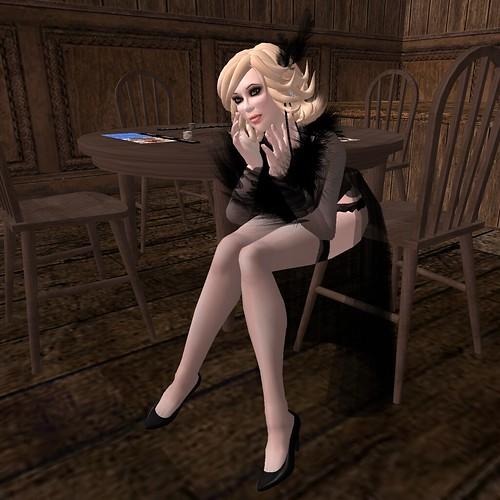 Lili Von Shtupp VII