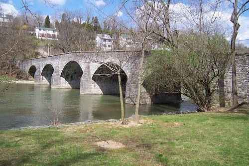 Wilson's Bridge