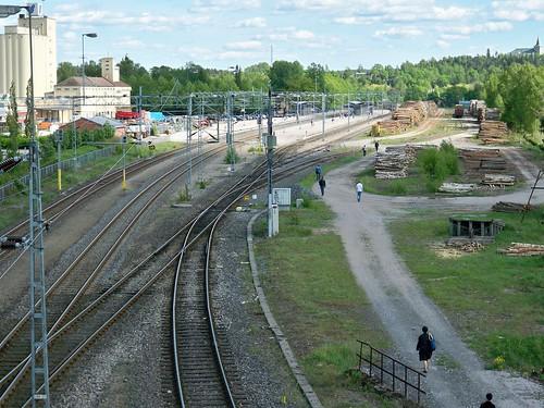 Railway Station - SALO